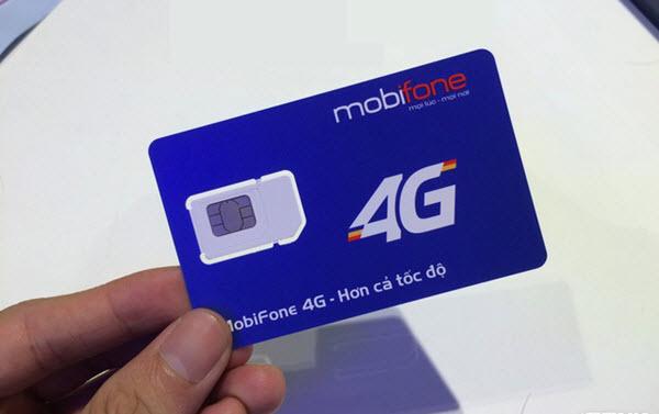 Vay tiền bằng SIM Mobifone – khoản vay lớn, thời hạn linh hoạt