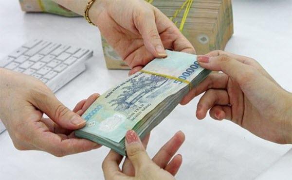 Vay tiền bằng CMND và bằng lái xe tại Hà Nội- điều kiện vay DỄ DÀNG