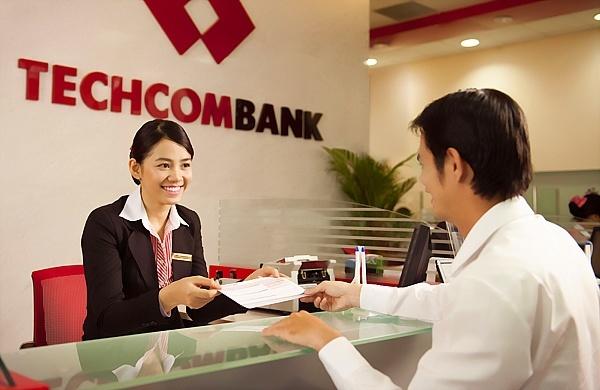 Vay thế chấp sổ đỏ tại Techcombank
