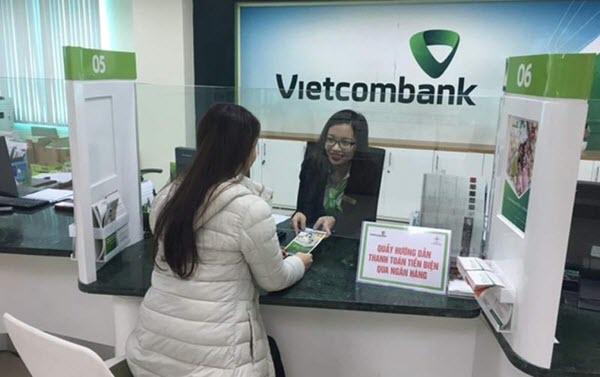 Vay thế chấp sổ đỏ tại Vietcombank – thời gian vay lâu dài