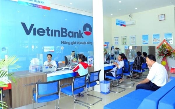 Vay thế chấp sổ đỏ tại Vietinbank – khoản vay lớn, lãi suất ưu đãi