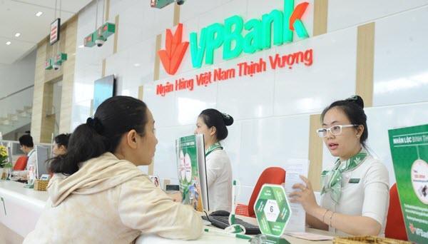 Vay theo thẻ tín dụng VP Bank, thủ tục NHANH CHÓNG, lãi suất ƯU ĐÃI