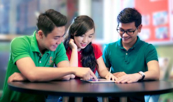 Vay tiền không cần thế chấp cho sinh viên – nhiều ưu đãi khi vay