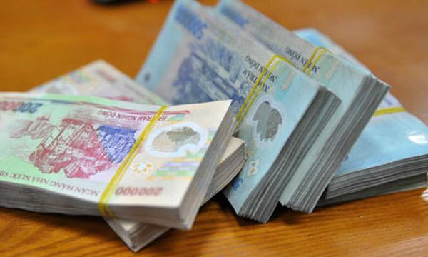 Vay tiền MB Bank, 500 triệu, 36 tháng; 48h giải ngân
