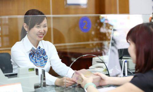 Vay tiền mặt tại bưu điện, khoản vay 50 tới 300 triệu; thời hạn 36 tháng