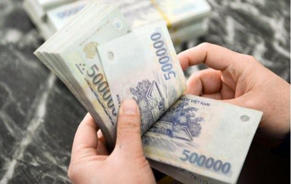 Vay tiền tại ngân hàng VietBank