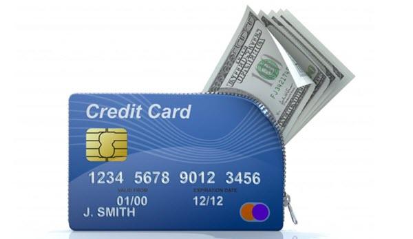 Vay tiền qua thẻ tín dụng, thủ tục ĐƠN GIẢN, nhiều ƯU ĐÃI