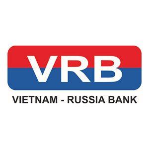 Vay tiền VRB BANK, từ 50 tới 300 triệu, thời hạn 6-36 tháng