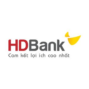 Vay tiền HD Bank, hạn mức từ 50 tới 500 triệu, thời hạn tối đa 60 tháng